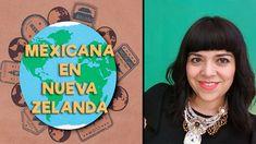 Mexicanas por el Mundo🌎|Mexicana en Nueva Zelanda🇳🇿Conoce Nueva Zelanda#UnaMexicanaenNuevaZelanda - YouTube Youtube, World, New Girl, New Zealand, Ireland, Mexican, Youtubers, Youtube Movies