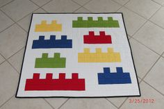 lego quilt - Google Search