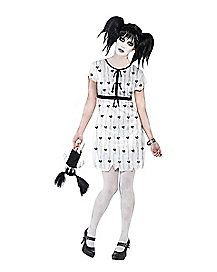 Abby Normal Adult Womens Costume