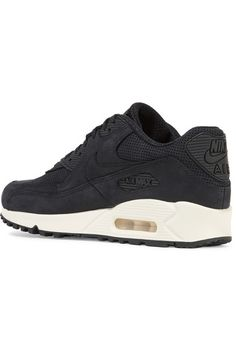 promo code 33ab0 b71f6 Nike - Air Max 90 Pinnacle leather sneakers