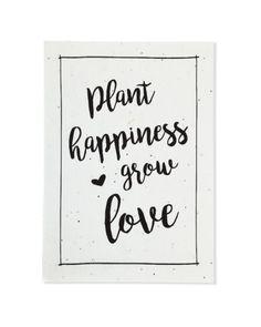 Bloemkaart HappinessStuur een bosje bloemen per post!In deze kaart zijn…
