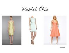 We're loving pastels for the rehearsal dinner. More inspiration at Brideside. Casino Royale Dress, Casino Dress, Casino Outfit, Rehearsal Dinner Dresses, Rehearsal Dinners, Yellow Bridesmaid Dresses, Prom Dresses, Eva Green, Party Dress