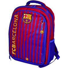 barcelona backpack FC Barcelona Official Merchandise Available at www.itsmatchday.com