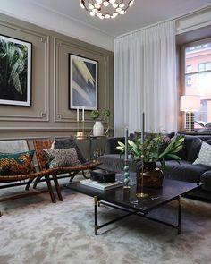 Living Room Interior, Interiors Dream, Decor, Interior Design, House Interior, Apartment Decor, Home, Interior, Living Room Inspo