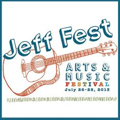 Jefferson Pk, IL One of Chicago's most highly anticipated music festivals of the summer - Jeff Park Arts and Music Festival has a cutting edge line-up showcasing local Chicago talent along with national acts on t… Click flyer for more >>