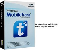 Wondershare MobileTrans Crack software is powerful and reliable which supports you to easily transfer information between cell phones with numerous.