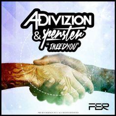 A-Divizion, Spenster - I Need You (Original Mix) #EDM