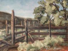 plein air oil on panel, Hurricane, Utah By Susan Grove Utah, Art Work, Oil, Fine Art, Painting, Artwork, Work Of Art, Painting Art, Art Pieces