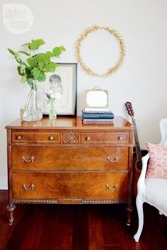 Mix and Chic: Home tour- Jillian Harris' eclectic chic home!