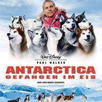 Antarctica - Gefangen im Eis (USA 2006)