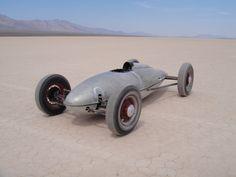 Belly Tank Racers | Straightspeed