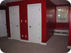 Red wall 1