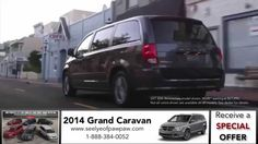 Kalamazoo, MI - Learn about 2014 Grand Caravan Performance