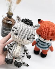 Diy Crochet Toys, Crochet Humor, Crochet Bunny, Crochet For Kids, Crochet Dolls, Amigurumi Patterns, Crochet Patterns, Teddy Bear Crafts, Crochet Beaded Bracelets
