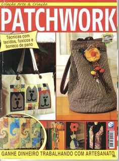 Patchwork Especial ..