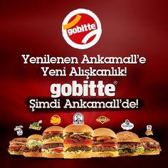 Gobitte 12 Mart'ta #ANKAmall'da sizlerle buluşuyor!