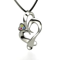 Exclusive Valentine Day Jewelry - 2012