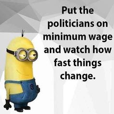 Sounds good to me they just might but doubt it learn something or make them all poor that will wake them up faster including that fuck who thinks he is a president and hos vice dick head and his followers in the republican congress shame on them for caring so little about what most people think