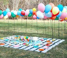 Tutto quello che ti serve sapere sul picnic perfetto: