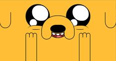 ☆ Jake the Dog ☆ Source: http://ilovejakethedog.tumblr.com/post/107426272591/jake-the-dog-source Visit http://ilovejakethedog.tumblr.com for more