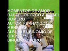 MOMENTOS DE AMOR Amor Youtube, Music Songs, Album, Baseball Cards, Author, Songs, Card Book