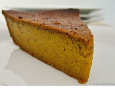 3/4 cup plain unsweetened organic canned pumpkin 1 cup plain organic hemp or almond milk 2 tsp alcohol free vanilla extract 1/8 cut cold pressed grapeseed oil 2 organic eggs 1/2 cup stevia 1/4 cup buckwheat flour 1/4 cup brown rice flour 1/4 tsp celtic sea salt 1 tsp pie spice Preheat oven 350 Mix everything together in vitamix until smooth Bake for an hour & a half Let pie cool completely to solidify & enjoy