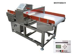 Hengxin Machinery offers needle detector, metal detector and fabric inspection machine for clothing knitting industry, food industry, shoes industry, pharmaceutical industry, bedding goods industry and weaving industry.