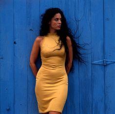 Jean Pagliuso Photography / People - Sonia Braga
