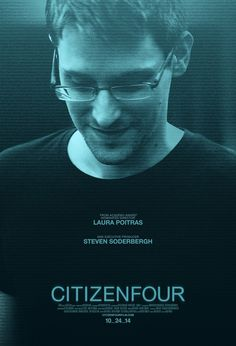 TO SEE: Citizenfour (2014)