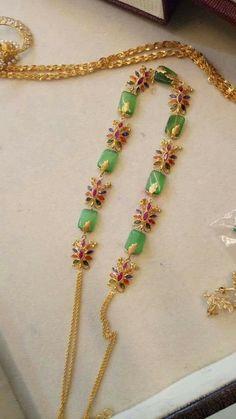 Gold chain #GoldJewellerySimple #GoldJewelleryChains #GoldJewelleryMangalsutra