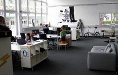 Coworking Space - Coworking Salzburg, Salzburg, Austria
