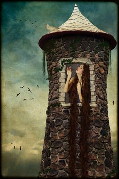 Fairy Tales Stories | Rapunzel - Classic Fairy Tales Storys Fan Art (31380593) - Fanpop ...