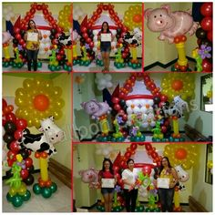 Batch 2: Basic and Advance Balloon Workshop!