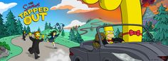 The Simpsons: Tapped Out v4.26.1 [Mega Mod]   The Simpsons: Tapped Out v4.26.1 [MegaMod]Requirements:3.0 and upOverview:THIS GAME IS LIFE-RUININGLY FUN! From the writers of The Simpsons comes the city building game that lets youcreateyour own living breathing Springfield! When Homer accidently causes a meltdown that wipes out Springfield its up to you to clean up his mess we mean help him rebuild it!  Collect Your Favorite Characters Help reunite Homer with his loved ones - Marge Lisa Maggie…