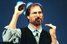 15 most inspiring quotes of Apple co-founder Steve Jobs