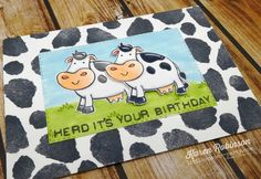 Over the Moon – littlepaperparty Karen Robinson, Free Catalogs, Bone Folder, New Catalogue, Block B, Simple Backgrounds, Over The Moon, Cow Print, Ink Pads