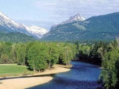 """Hamilton MT...The setting for my Bitterroot Mountain Series. """"Runaway River,"""" """"Stubborn Creek,"""" and """"Cabin Fever."""""""