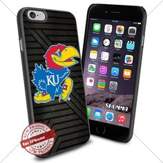 "NCAA-Kansas Jayhawks,iPhone 6 4.7"" Case Cover Protector for iPhone 6 TPU Rubber Case Black SHUMMA http://www.amazon.com/dp/B013RP4B3G/ref=cm_sw_r_pi_dp_tEV2vb0F3XG31"
