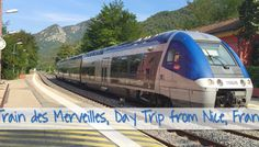Train des Merveilles: Wonderful Day trip from Nice, France