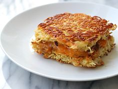 ramen grilled cheese with kimchi