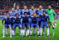 FC Sevilla - Juventus 1:3 (1:1) http://gianluigibuffon.forumo.de/post78558.html#p78558