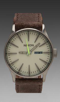 9c24eecbcc2 23 melhores imagens de Relógios - Nixon