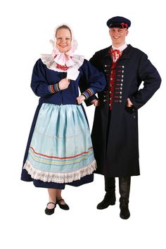 The folk dress from Dąbrówka Wielkopolska was a traditional and very characteristic outfit worn in the second half of the century and at beginning of the century in Dąbrówka Wielkopolska and its surrounding villages. Folk Clothing, Historical Clothing, Folk Costume, Costumes, Polish People, Polish Folk Art, Women Ties, Grey Outfit, Married Woman