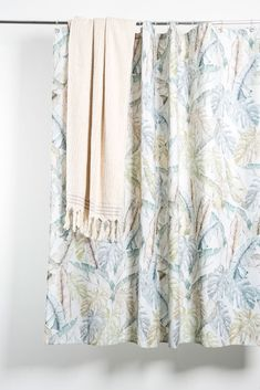 Jungled Artist Cotton Shower Curtain ( Waterproof ) by Sophie Probst Shower Curtains, Artist At Work, Textiles, Prints, How To Make, Cotton, Collection, Printed, Art Print