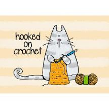 Hoocked on a crochet
