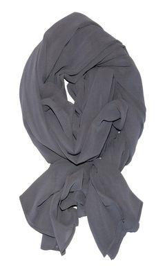 #Kilam - #EastEssence Georgette Hijab - AdoreWe.com