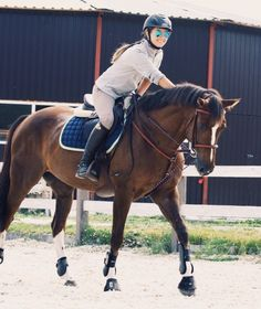 Wipe that smug grin off your face and take down those draw reins!