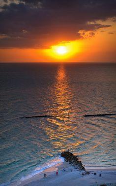 Marco Island, Florida...
