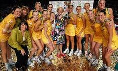 Australian Netball Team- Diamonds Netball Australia, Diamonds, Wrestling, Bedroom, Sports, Lucha Libre, Hs Sports, Diamond, Sport
