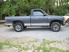 1986 Dodge Pickup - $1300 (Hendersonville) Reply to: ftgbd ...